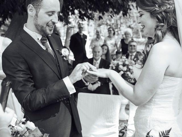 Il matrimonio di Danilo e Rosalia a Palermo, Palermo 45