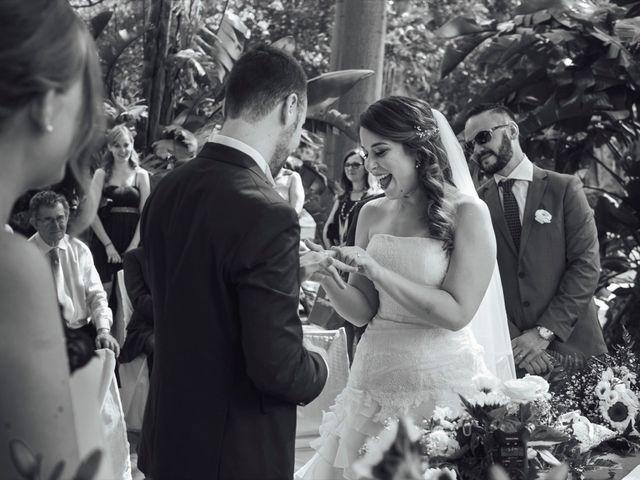 Il matrimonio di Danilo e Rosalia a Palermo, Palermo 46