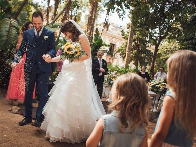 Il matrimonio di Danilo e Rosalia a Palermo, Palermo 47