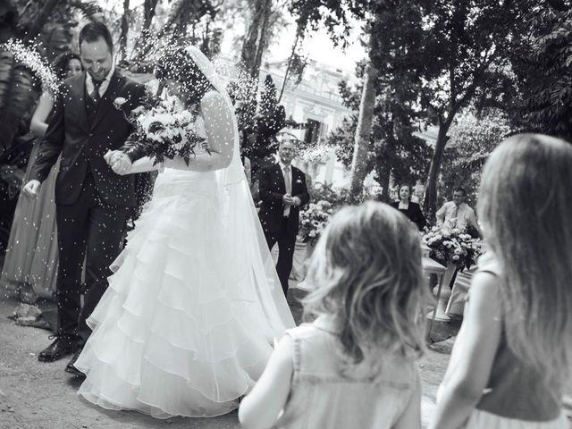 Il matrimonio di Danilo e Rosalia a Palermo, Palermo 48