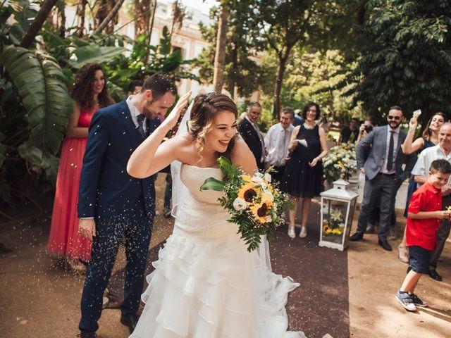 Il matrimonio di Danilo e Rosalia a Palermo, Palermo 49