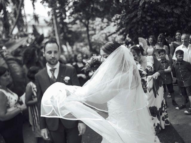 Il matrimonio di Danilo e Rosalia a Palermo, Palermo 50