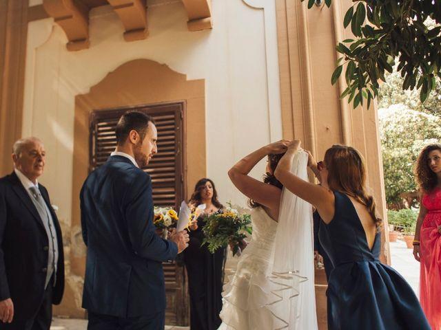 Il matrimonio di Danilo e Rosalia a Palermo, Palermo 51