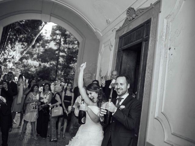 Il matrimonio di Danilo e Rosalia a Palermo, Palermo 52