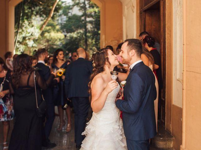 Il matrimonio di Danilo e Rosalia a Palermo, Palermo 53