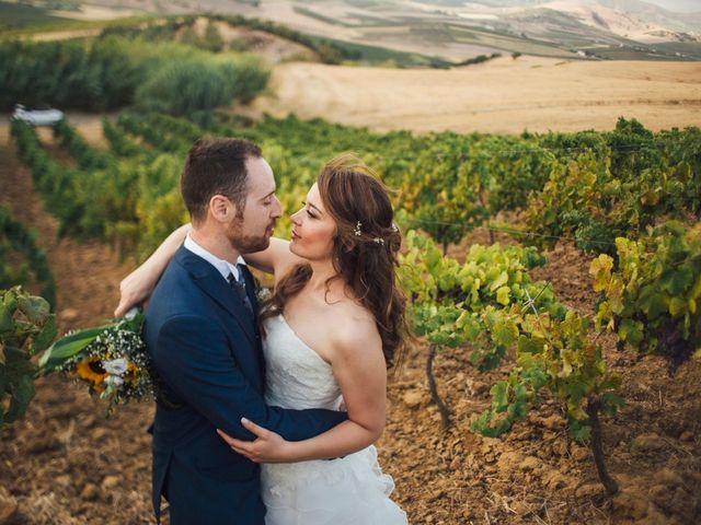 Il matrimonio di Danilo e Rosalia a Palermo, Palermo 61