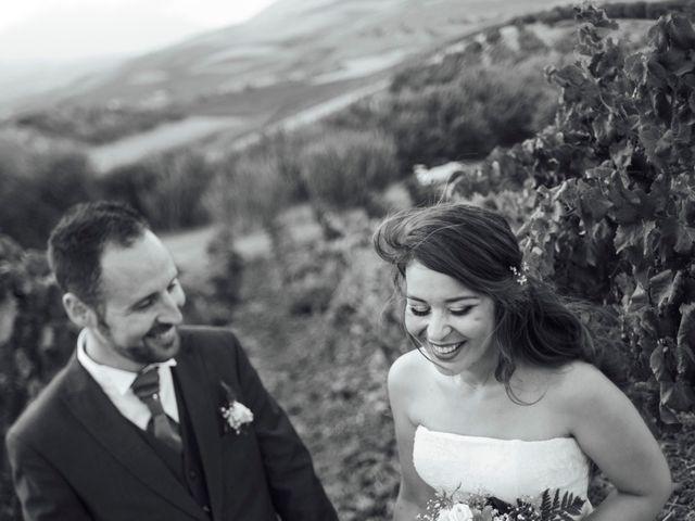 Il matrimonio di Danilo e Rosalia a Palermo, Palermo 2