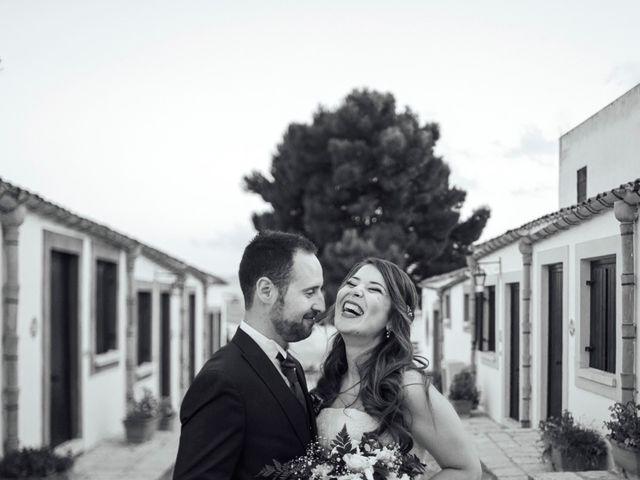Il matrimonio di Danilo e Rosalia a Palermo, Palermo 71