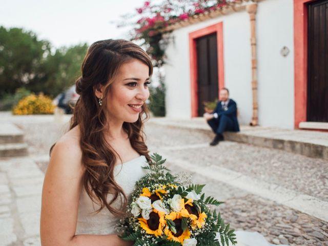 Il matrimonio di Danilo e Rosalia a Palermo, Palermo 74