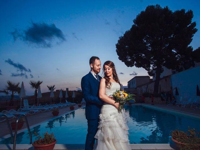 Il matrimonio di Danilo e Rosalia a Palermo, Palermo 75