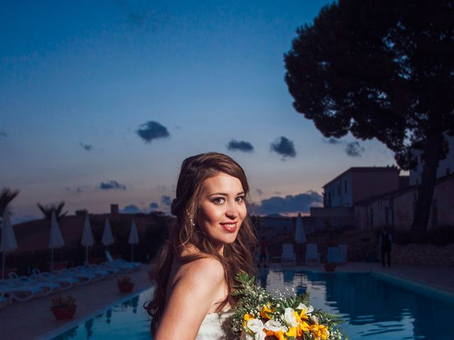 Il matrimonio di Danilo e Rosalia a Palermo, Palermo 76