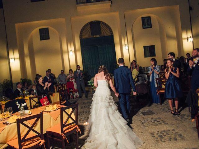 Il matrimonio di Danilo e Rosalia a Palermo, Palermo 77