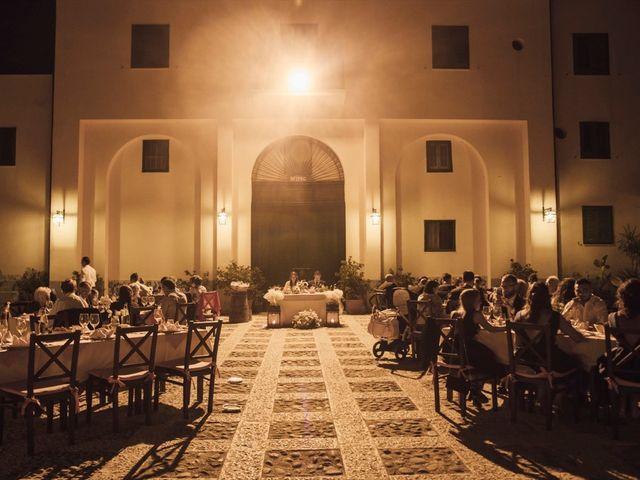 Il matrimonio di Danilo e Rosalia a Palermo, Palermo 78