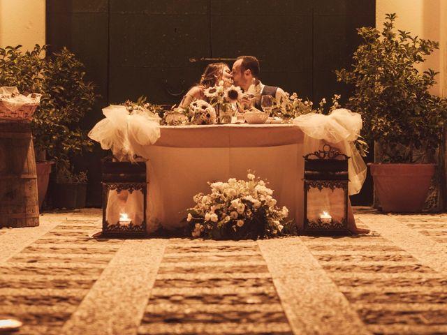 Il matrimonio di Danilo e Rosalia a Palermo, Palermo 79