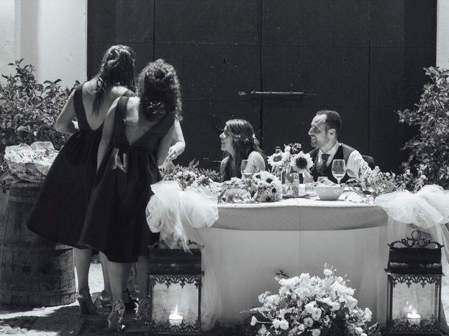Il matrimonio di Danilo e Rosalia a Palermo, Palermo 80