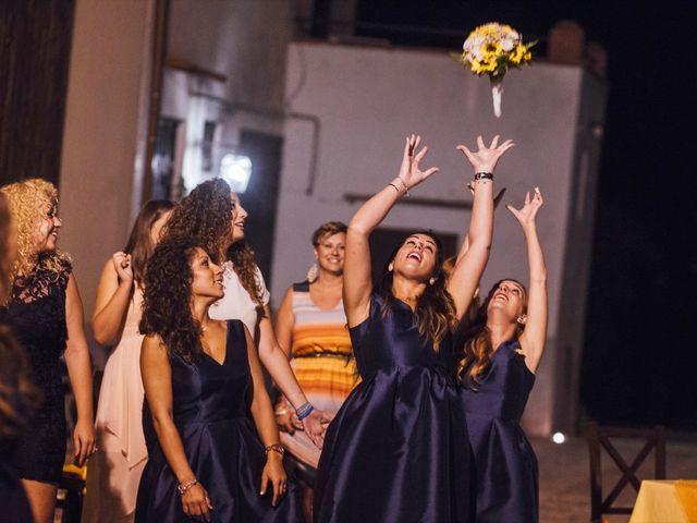 Il matrimonio di Danilo e Rosalia a Palermo, Palermo 83