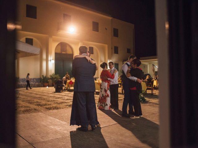 Il matrimonio di Danilo e Rosalia a Palermo, Palermo 88