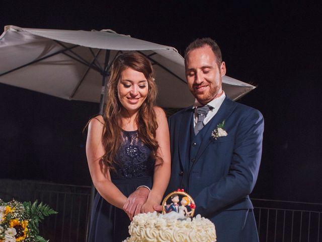 Il matrimonio di Danilo e Rosalia a Palermo, Palermo 90