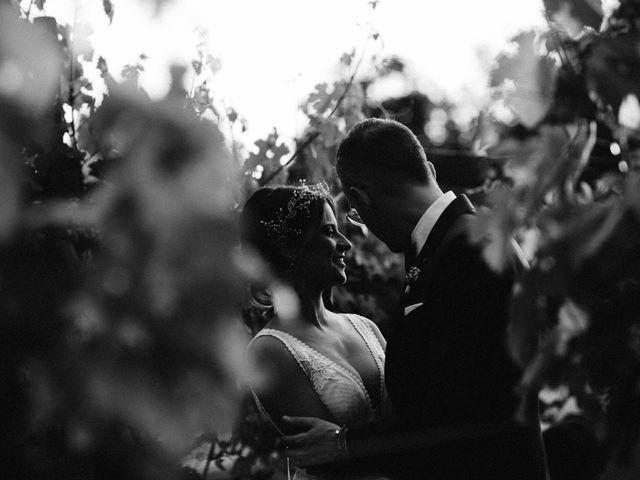 Il matrimonio di Massimo e Katia a Motta di Livenza, Treviso 3