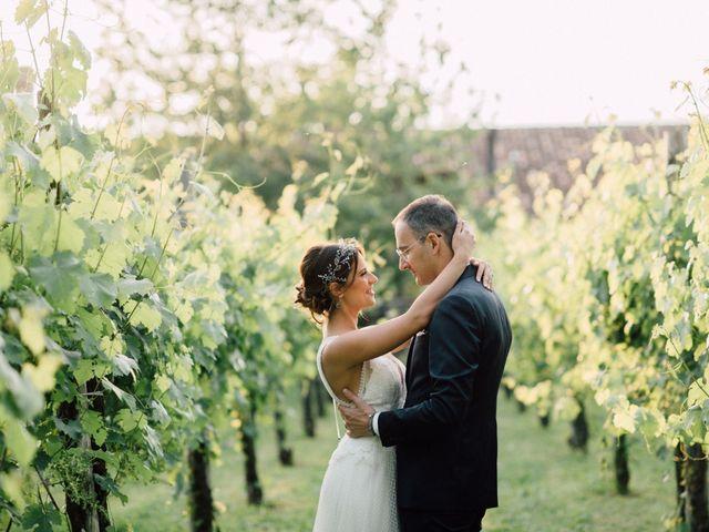 Il matrimonio di Massimo e Katia a Motta di Livenza, Treviso 6