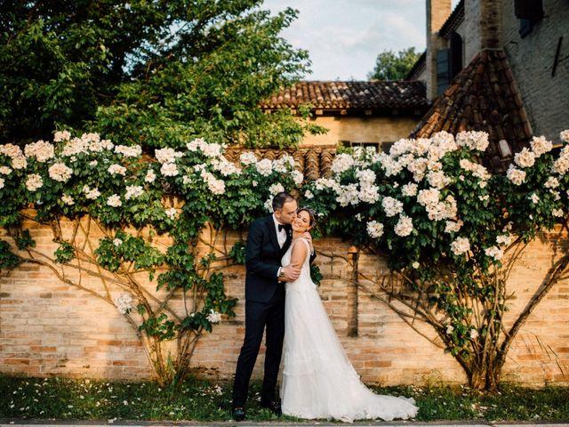 Il matrimonio di Massimo e Katia a Motta di Livenza, Treviso 8