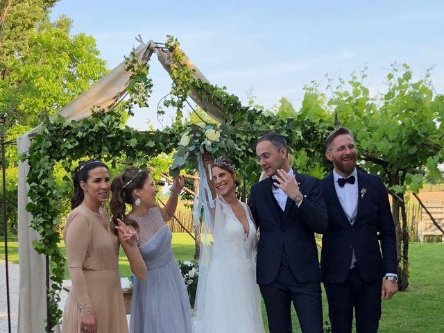 Il matrimonio di Massimo e Katia a Motta di Livenza, Treviso 10