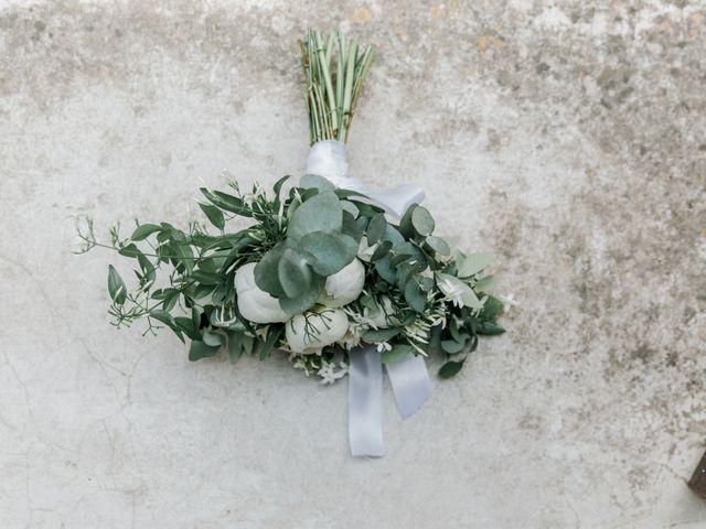 Il matrimonio di Wisarut e Serena a Lecce, Lecce 8