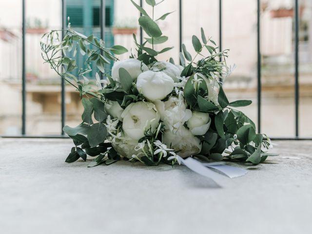 Il matrimonio di Wisarut e Serena a Lecce, Lecce 9