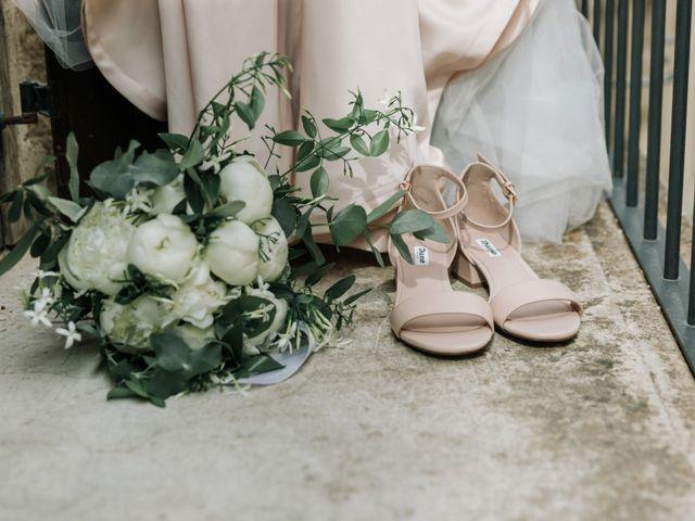 Il matrimonio di Wisarut e Serena a Lecce, Lecce 20