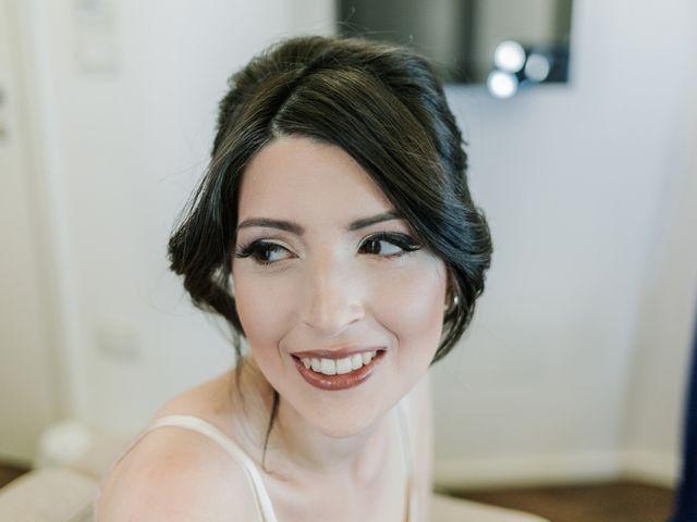 Il matrimonio di Wisarut e Serena a Lecce, Lecce 28