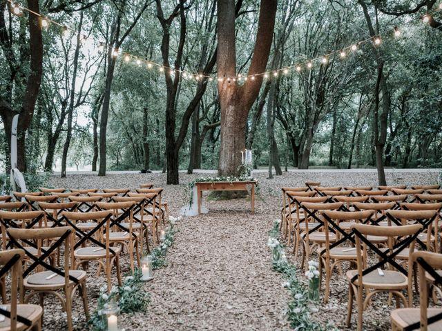 Il matrimonio di Wisarut e Serena a Lecce, Lecce 31