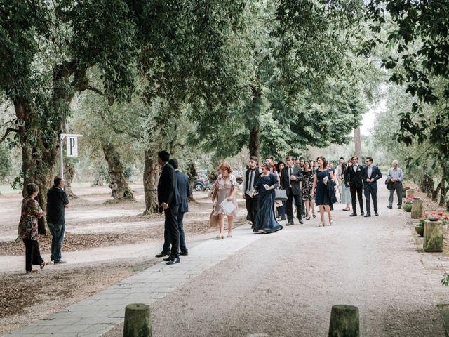 Il matrimonio di Wisarut e Serena a Lecce, Lecce 34