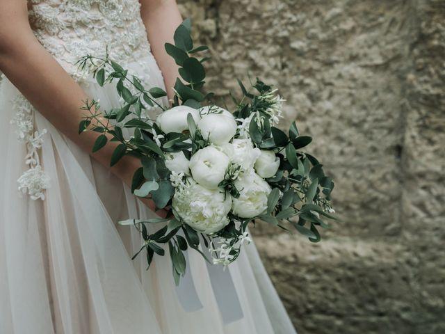 Il matrimonio di Wisarut e Serena a Lecce, Lecce 37
