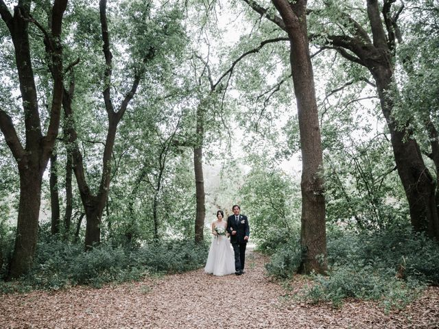 Il matrimonio di Wisarut e Serena a Lecce, Lecce 42