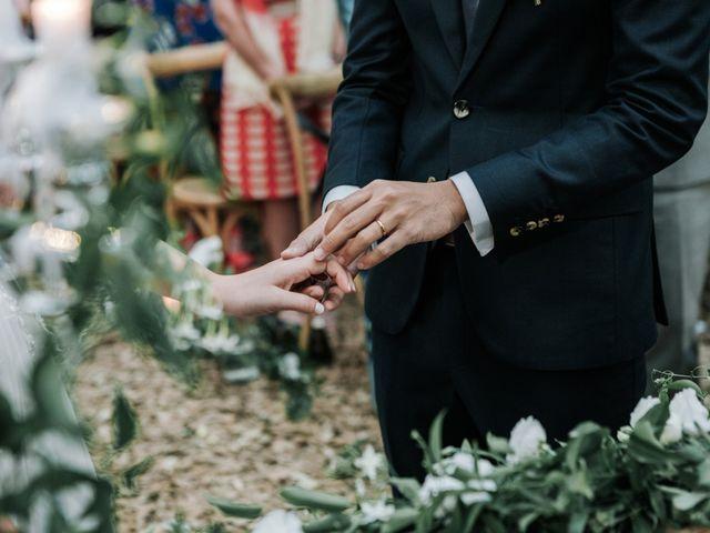 Il matrimonio di Wisarut e Serena a Lecce, Lecce 50