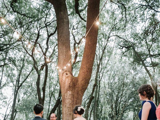 Il matrimonio di Wisarut e Serena a Lecce, Lecce 54