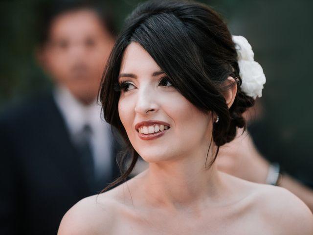 Il matrimonio di Wisarut e Serena a Lecce, Lecce 58