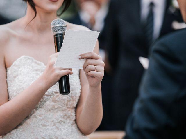 Il matrimonio di Wisarut e Serena a Lecce, Lecce 60