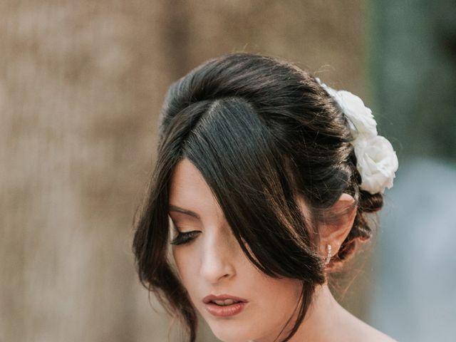 Il matrimonio di Wisarut e Serena a Lecce, Lecce 65