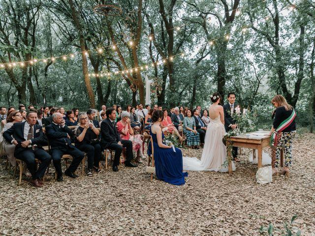 Il matrimonio di Wisarut e Serena a Lecce, Lecce 66