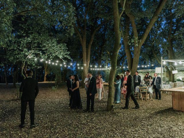 Il matrimonio di Wisarut e Serena a Lecce, Lecce 79