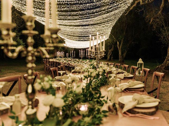 Il matrimonio di Wisarut e Serena a Lecce, Lecce 88