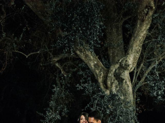 Il matrimonio di Wisarut e Serena a Lecce, Lecce 96