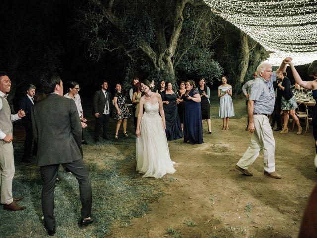 Il matrimonio di Wisarut e Serena a Lecce, Lecce 97