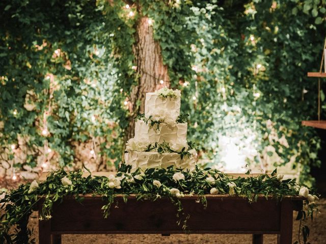 Il matrimonio di Wisarut e Serena a Lecce, Lecce 100