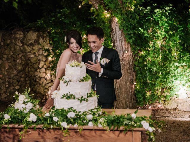 Il matrimonio di Wisarut e Serena a Lecce, Lecce 101