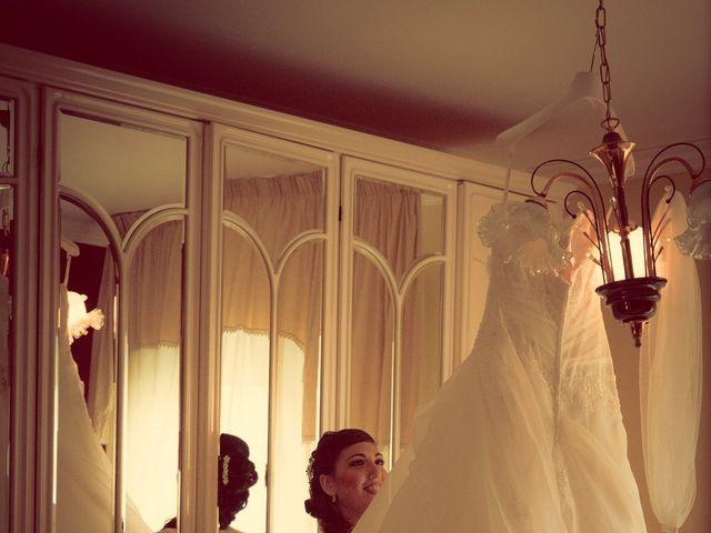 Il matrimonio di Lino e Jessica a Pozzuoli, Napoli 13