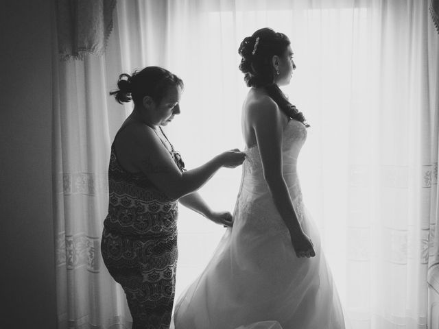 Il matrimonio di Lino e Jessica a Pozzuoli, Napoli 16