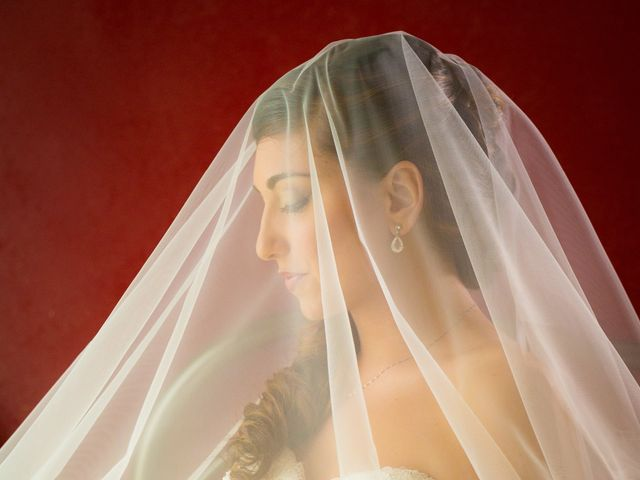 Il matrimonio di Lino e Jessica a Pozzuoli, Napoli 20