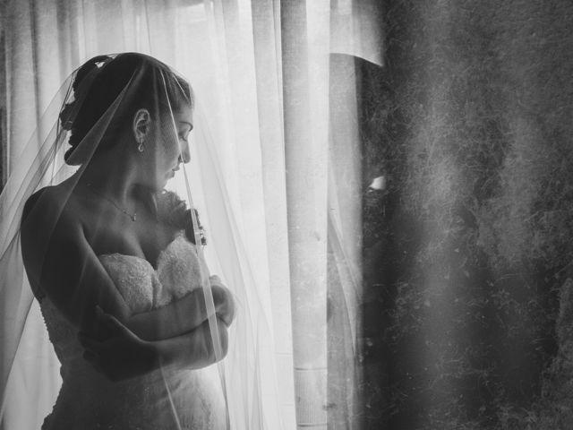 Il matrimonio di Lino e Jessica a Pozzuoli, Napoli 21